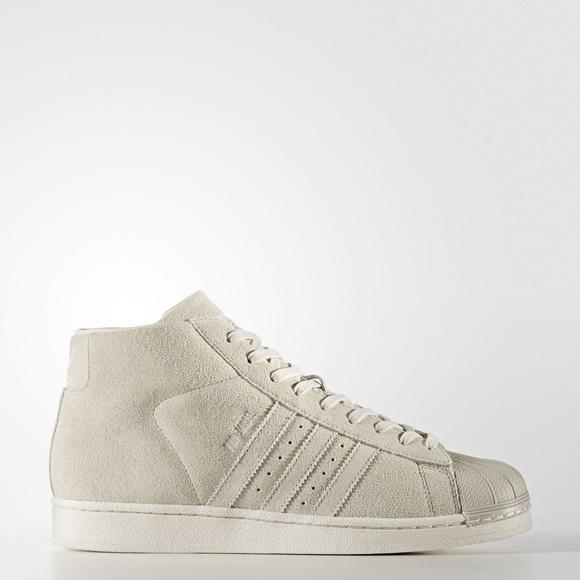 44de271c7ae6a8 Men s adidas Pro Model Shoes New in box